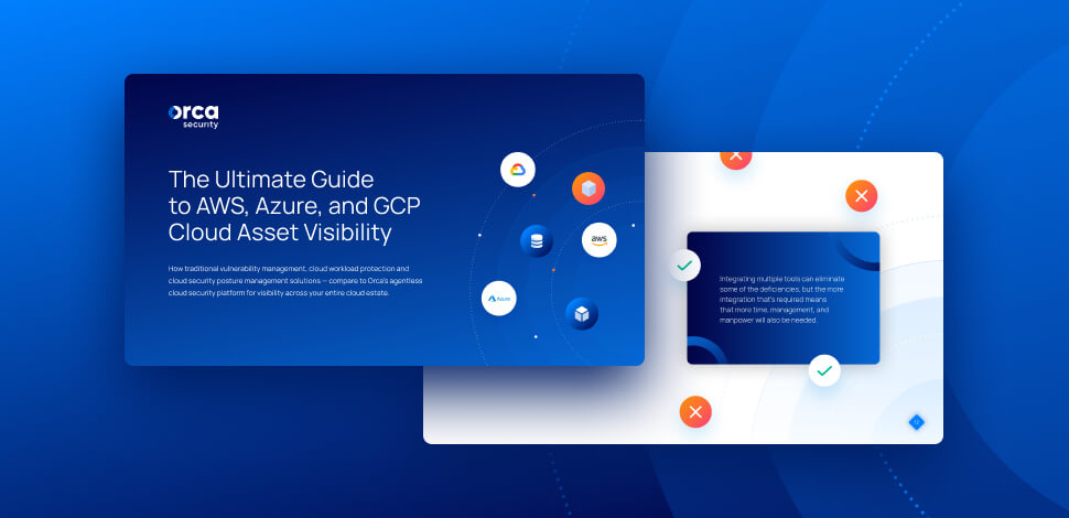 The Ultimate Guide to Cloud Security and Compliance for AWS, Azure, and GCP