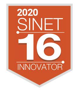 2020 Sinet 16 Innovator Award